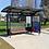 Thumbnail: ASPS 236  Solar Power Outdoor Bus Shelter
