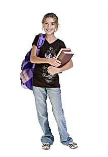 Non-profit 501(c)3 Organization for Kids