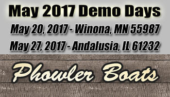 May 2017 Demo Days