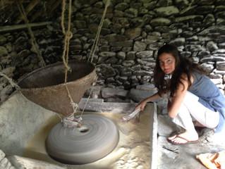 Founder, Grainne McKeown's Fall Trip to Nepal