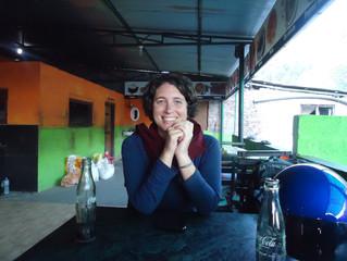 Amy Babb's Blog