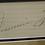 Thumbnail: Jimmy Foxx autograph