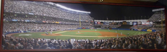 NY Yankees final game