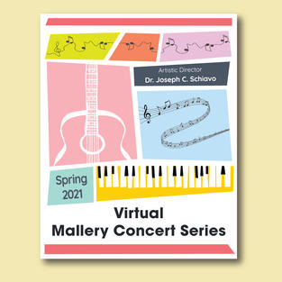Virtual Mallery Concert
