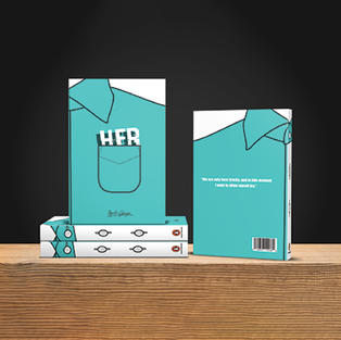 """""""Her"""" book cover"""
