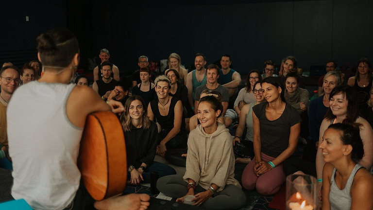 Scottish Yoga Conference - Online