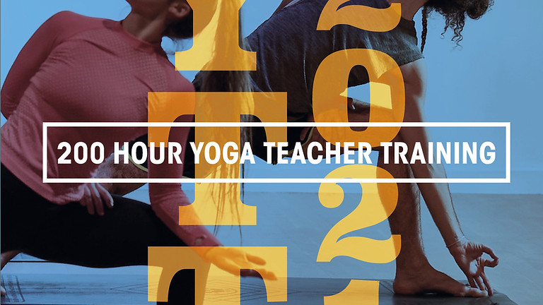 Tripspace Yoga Teacher Training