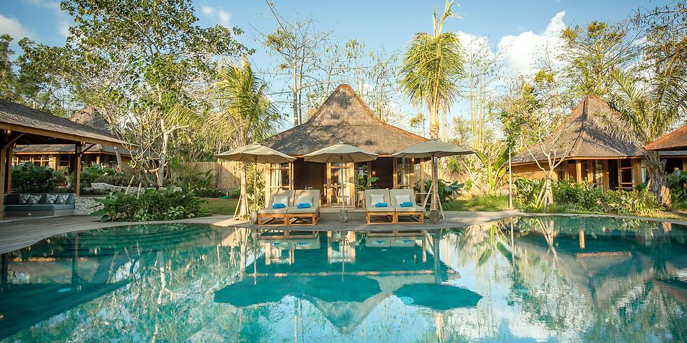 Power of Play Retreat / Bali (ID)