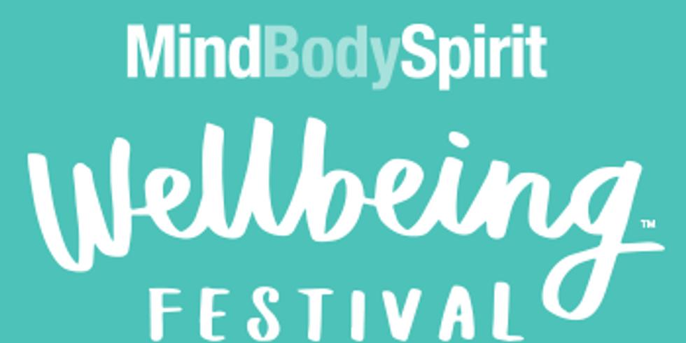 London Wellbeing Festival / London (UK)