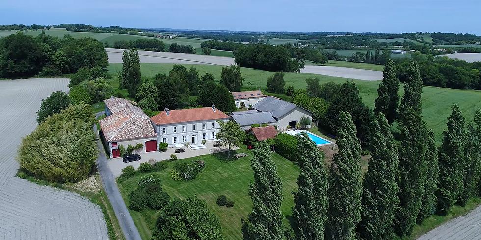 360º Retreat / Bordeaux (FR)
