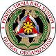 Pekiti Tirsia Kali PTK logo