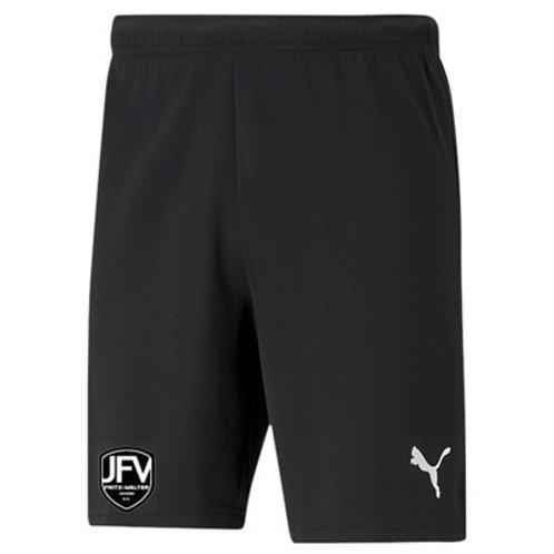 Puma Trainingshose schwarz Kinder inkl. JFV Logo