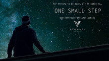'A Friend In The Night' Available Online | 'One Small Step' screening in US