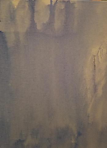 Step 1- Color Wash