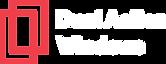 Dual action windows logo