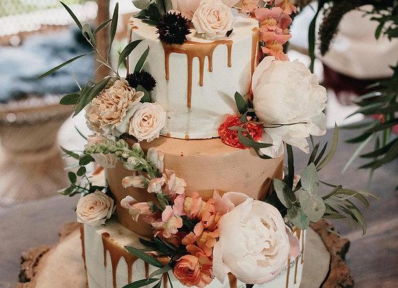 Svatební dorty prosím kontaktujte nás na  info@sweetcompany.cz