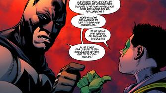 Batman & Robin : Tueur né