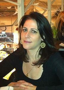 Shiri Blum Lauden
