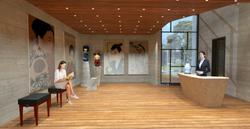 Gallery indoor GF DOLLS