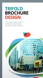 Brosjyre design