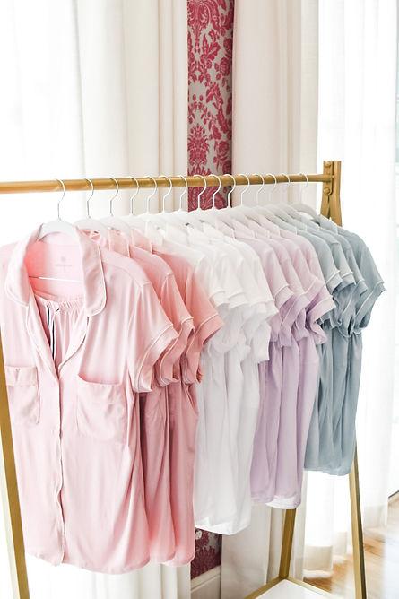 Colorful Pajamas
