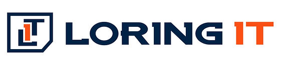 Loring IT Consulting Logo