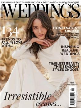 DWHA Magazine Nov/Dec 2019