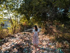 Colabore com a Economia Circular, através da diminuição do Impacto Ambiental