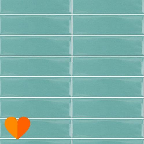 LIVERPOOL ACQUAMARINE - PORTOBELLO (Disponibilidade: 9 caixas)