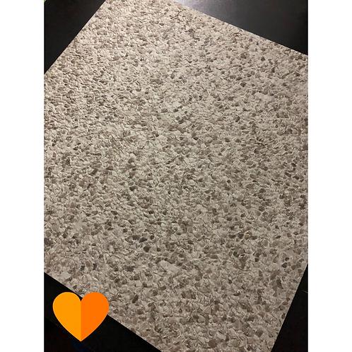 Porcelanato natural com textura pedras (Disponibilidade: 8 Peça)