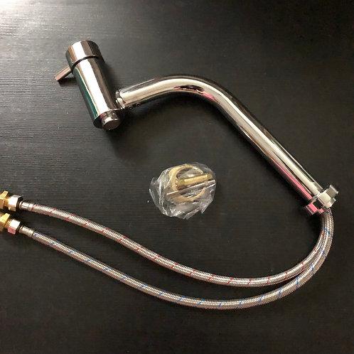Misturador monocomando de mesa bica alta - Deca (Disponibilidade: 1 Peça)
