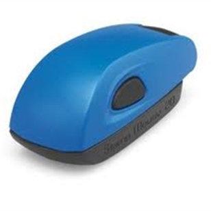 חותמת מחזיק מפתחות - עכבר
