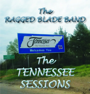 Tennessee Sessions Album Cover