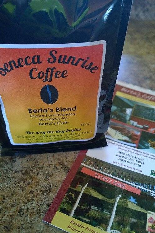 Berta's Blend