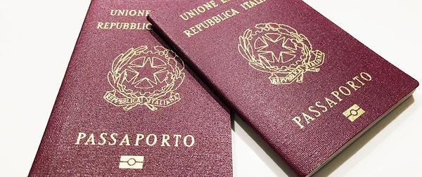 Italian citizenship | Italian passport | Italian ancestor | Italian record