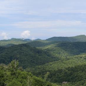 City Escape: Asheville, North Carolina