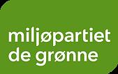 Miljøpartiet de Grønne logo