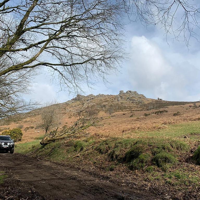 Dartmoor Adventurer One day