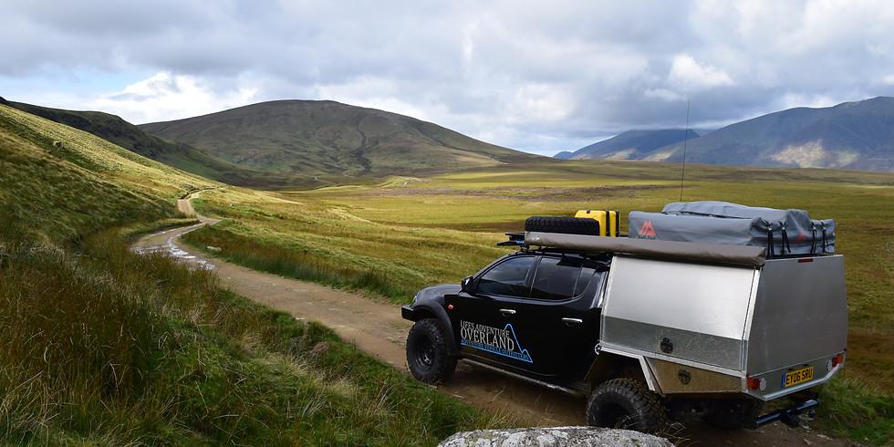 Lake District Explore