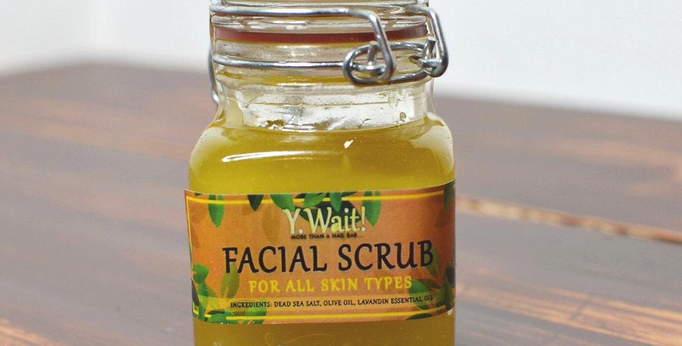 Facial Scrub