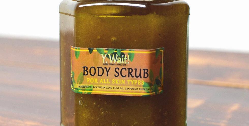 Original Body Scrub