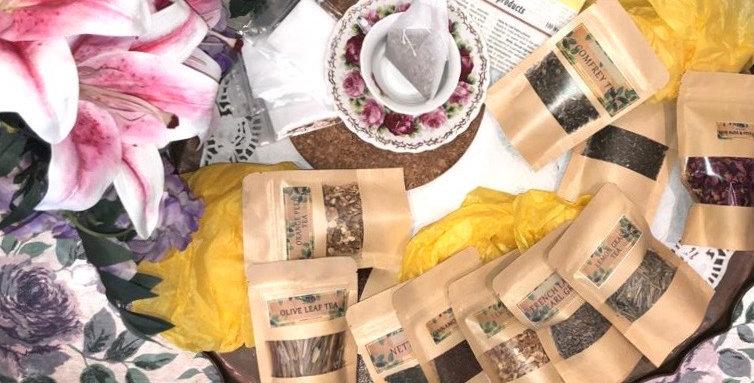 Tea Selection Pack