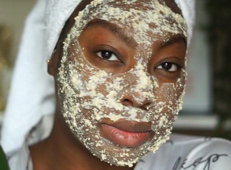 Skincare Spotlight: Oatmeal Mask