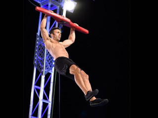 What I learnt competing on Ninja Warrior