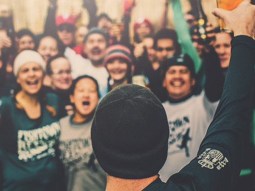 Fishtown Beer Runners Teams with Legacy of Hope for Mayor's Cup