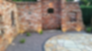 Neuer Gartentrend, Gartenrouine , Rustikal