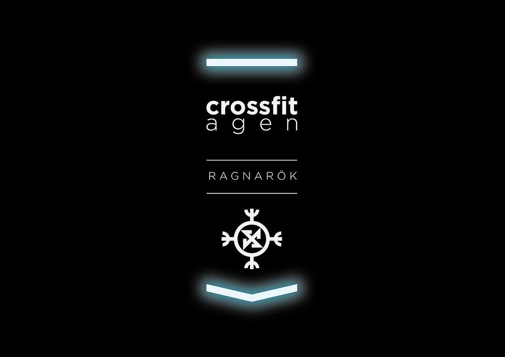 Compétition interne CrossFit Agen - Ragnarok