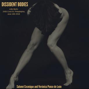 Dissident Bodies Exhibition