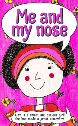 Me and My Nose