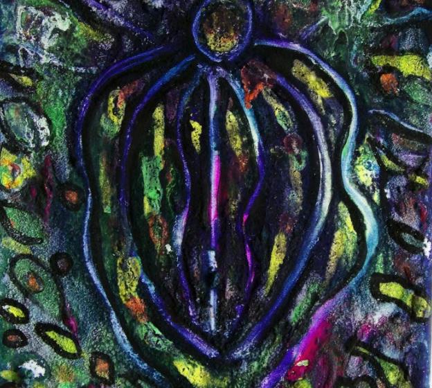 Universos Vulvares #1